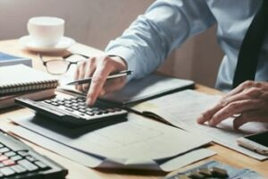Finance & Accounts Management